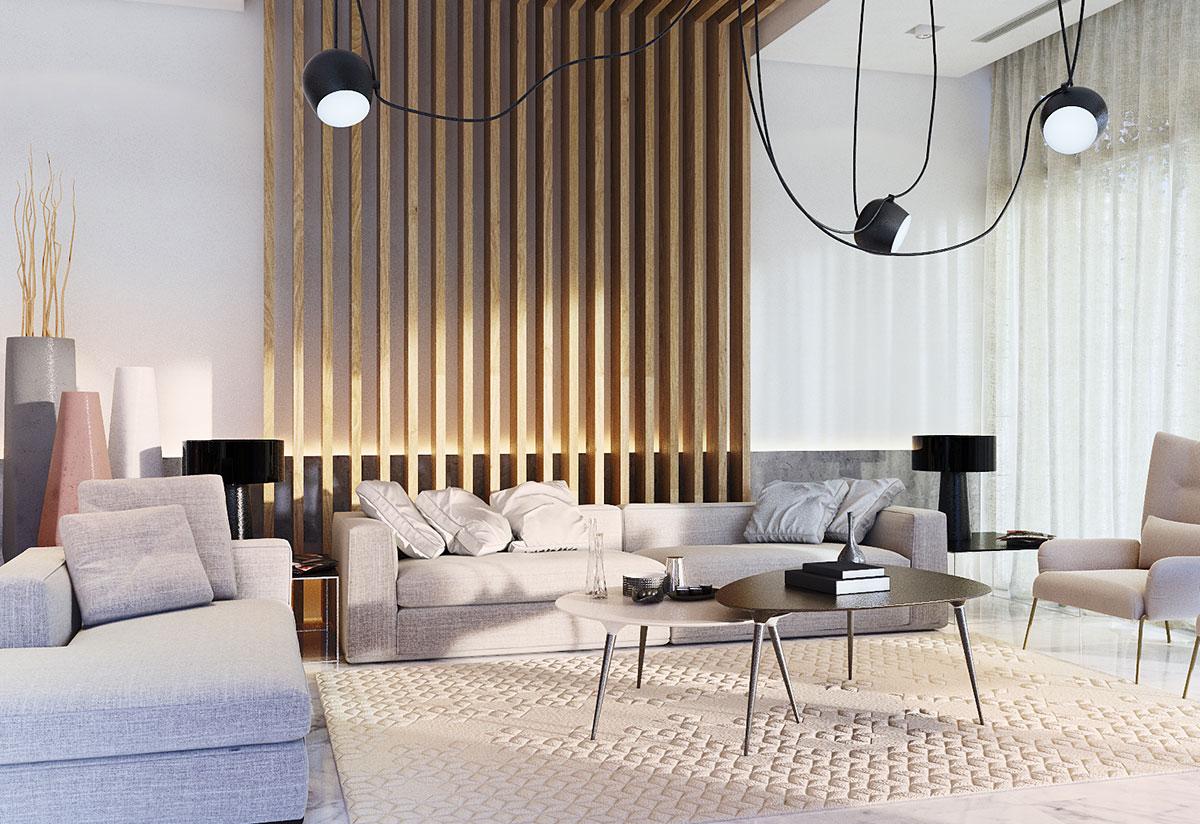 Sl Residence Rossi Interior Ck Archi Studio # Muebles Sivall Sl